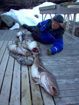 merikalastus info